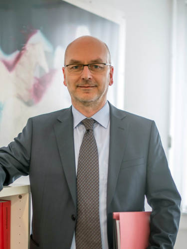 Rechtsanwalt, Fachanwalt für Bau- und Architektenrecht Robert Albrecht